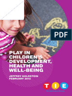 Play in Children s Development Health and Well Being Feb 2012