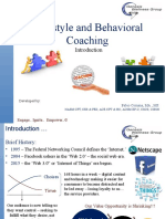 Module 1 - Introduction to Coaching