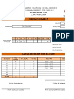 CRONOGRAMA - CALCULO INT2016