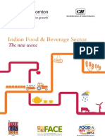 Grant Thornton-cii-food and Beverage Sector-The New Wave
