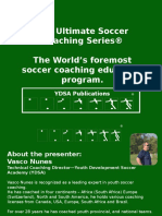 Ultimate 1 v1 Coaching