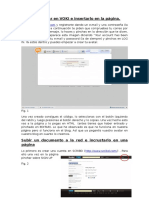 Avatar en Website
