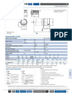 Escap Portescap 3-Channel Optical Encoder