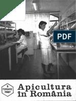Apicultura in Romania 1987 Nr.2 Februarie