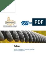 Cables de Acero Trenzado