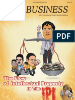 IP and Business Magazine - April 2010 Issue