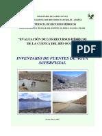 Fuentes Agua Superficial Ocona (1)