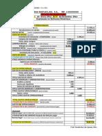 Modelo Didc3a1ctico de Estados Financieros