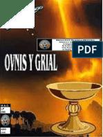 Bbltk-m.a.o. Lp-286 Ovnis y El Grial - Vicufo2