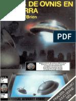 Bbltk-m.a.o. Lp-117 Bases de Ovnis en La Tierra - Vicufo2