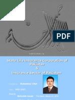 Isurance Presentation by Muhammad Ullah