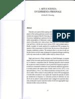 Arte e Fisica Del Suono_ Cap.1-2