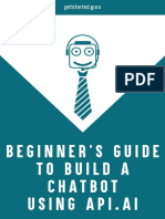 Beginner's Guide to Build Chatb - Amruta Mohite