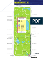 FifthAvenueMile Map 2016