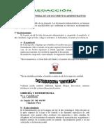 REDACCIÓN Administrativa.doc