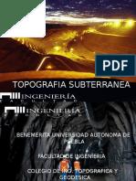 topografia subterranea.pptx