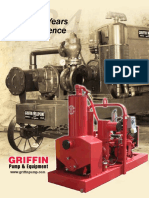 Griffin Pumps 75 Years of Excllence