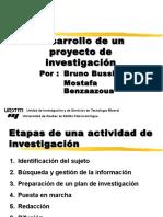 Proyecto Investigación ESP