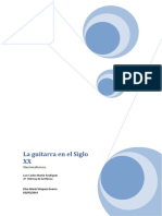 La guitarra en el Siglo XX.pdf