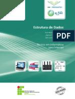 EstruturaDados Informatica IFRO-EAD