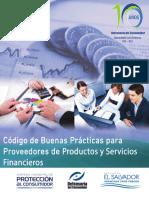 CODIGO DE ETICA PUBLICITARIO DE EL SALVADOR