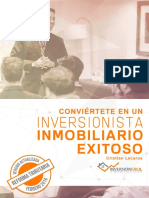 eBook Inversionista Inmobiliario