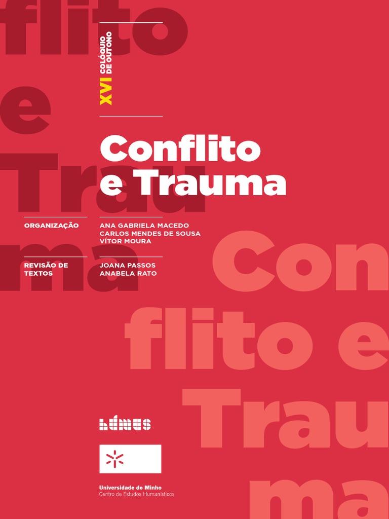Xvi coloquio conflito e trauma v digital fandeluxe Gallery