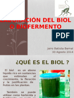 Biol Orgánico