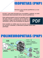 Polineuritis