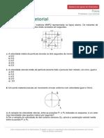 Materialdeapoioextensi.vo Fisica Cinematica Vetorial c3c725a3b9a3c59b04adaaece98b3be069dc0940eb458120d4c43274293127c3