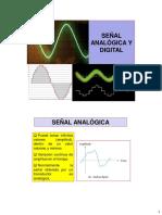 2. Analógico Versus Digital USM