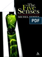 Michel Serres-The Five Senses_ a Philosophy of Mingled Bodies
