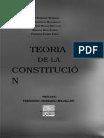 Teoria de La Constitucion