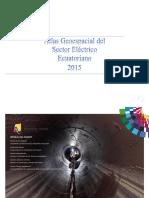AtlasGeoespacialSectorElectricoEcuatoriano