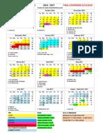 College Schedule