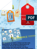 Historia E-commerce y ventajas