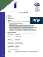 Manual Luxometro 1335