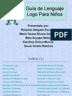 Manual de Mslogo para Niños.ppt