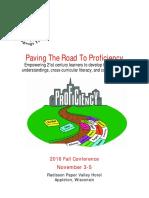 2016 Precon Final for Web