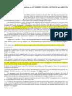 FGU Insurance Corp v Sarmiento Tricking Corp