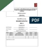 Caracteristicas de Tanque de GLP