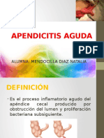 apendicitisennios-pediatría