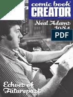 Comicbook Creator 2 Bonus