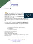 Brochure Hydrocomponentes