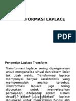 SK - 2 - Laplace