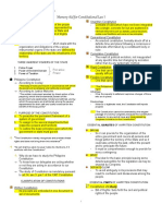 Memory Aid for Constitutional Law I.pdf