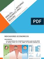 Análisis Del Entorno Económico (País _ Región)