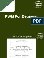 PWM for Beginner