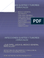INFECCIONES QUISTES Y TUMORES CERVICALES.ppt