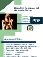 Manejo Cognitivo Conductal del Ataque de Pánico.ppt